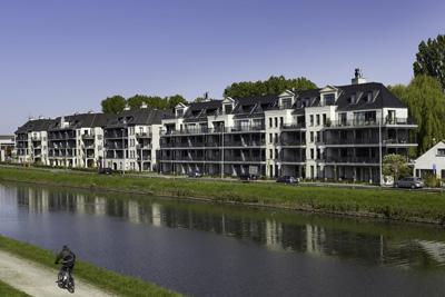Guldenpoort Halle